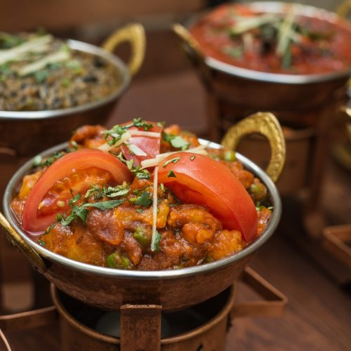 indian food, indian kitchen, meal